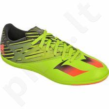 Futbolo bateliai Adidas  Messi 15.3 IN M S74691