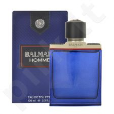 Balmain Balmain Homme, EDT vyrams, 60ml