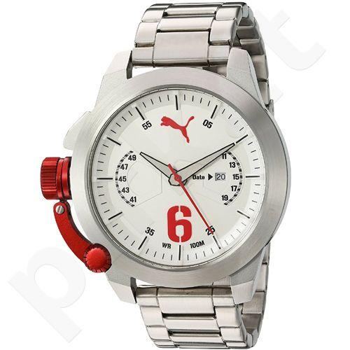 Puma Advance PU103781006 vyriškas laikrodis