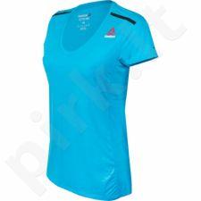 Marškinėliai treniruotėms Reebok ONE Series ActivChill W S93683