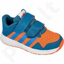 Sportiniai bateliai Adidas  Snice 4 CF I Kids AQ3645