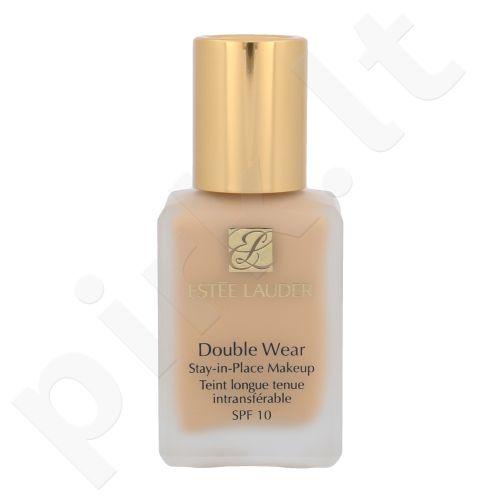 Estée Lauder Double Wear, Stay In Place, makiažo pagrindas moterims, 30ml, (1W1 Bone)