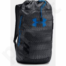 Kuprinė Under Armour Trance Sackpack 1248867-040
