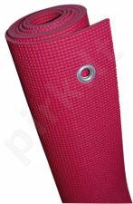 Kilimėlis gimnast. GYM MAT 170x60x0,5cm PVC rožini