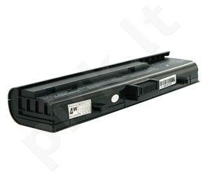 Whitenergy Baterijos Dell XPS M1330 11.1V Li-Ion 4400mAh