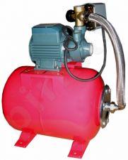 Elektrinis vandens siurblys AUQB60 6L (plieniniu rezervuaru)
