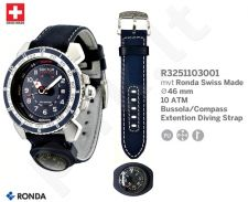 Laikrodis SECTOR R3251103001