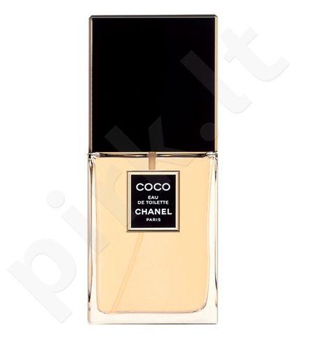 Chanel Coco, tualetinis vanduo moterims, 100ml, (testeris)