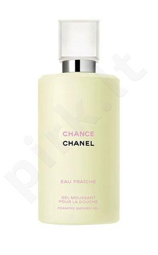 Chanel Chance Eau Fraiche, kūno losjonas moterims, 200ml