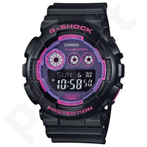 Vyriškas Casio laikrodis GD-120N-1B4ER
