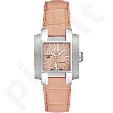 Tissot T-Trend T60.1.249.93 moteriškas laikrodis