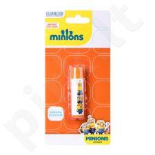 Minions lūpų balzamas, kosmetika vaikams, 4,5g, (Banana)