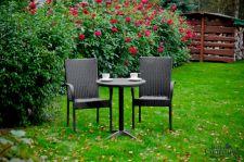Lauko baldų komplektas BUONO