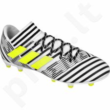 Futbolo bateliai Adidas  Nemeziz 17.3 FG M S80599