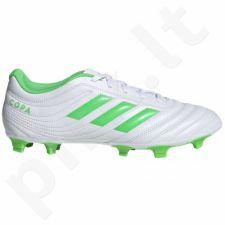 Futbolo bateliai Adidas  Copa 19.4 FG M D98069