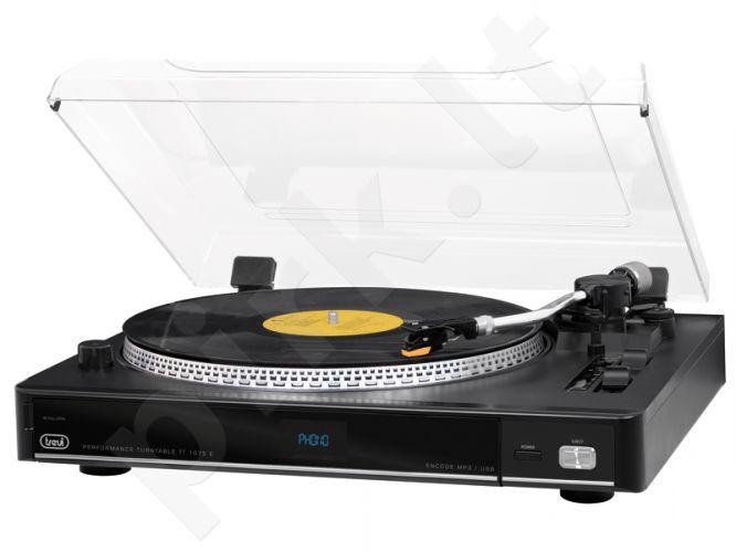 Trevi TT 1075 E HIFI Vinyl audio sistema