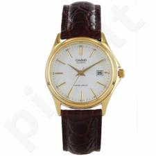 Moteriškas laikrodis CASIO MTP-1183Q-7AEF