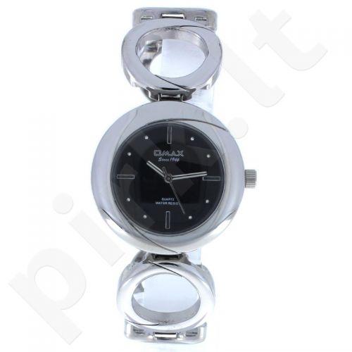 Moteriškas laikrodis Omax DC03P26I
