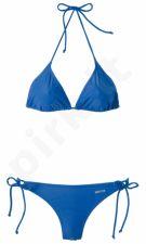 Maudymosi bikinis moterims 5650 6 36 royal blue