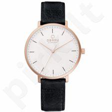 Moteriškas laikrodis Obaku V186LXVWRB