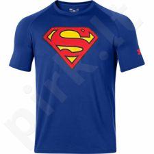 Marškinėliai treniruotėms Under Armour Alter Ego Core Superman M 1249871-400