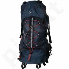 Kuprinė Outhorn Ventilla Ergonomy Peak HOL17-PCG603A tamsiai mėlyna