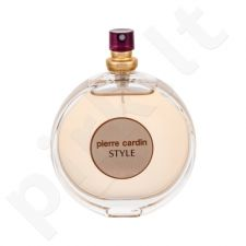 Pierre Cardin Style, EDP moterims, 50ml, (testeris)
