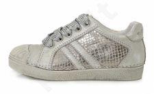 Auliniai D.D. step sidabriniai batai 31-36 d. 043510al