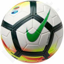 Futbolo kamuolys Nike Strike Serie A Football SC3152-100