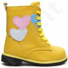Auliniai batai Hasby