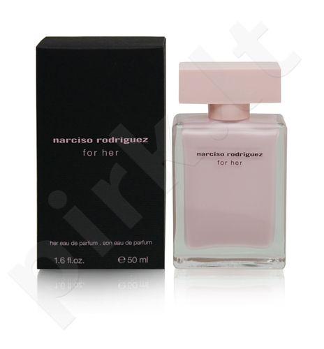 Narciso Rodriguez For Her, kvapusis vanduo moterims, 50ml