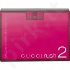 GUCCI RUSH 2 edt vapo 30 ml Pour Femme