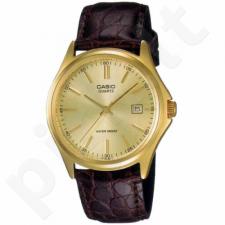 Moteriškas laikrodis CASIO MTP-1183Q-9AEF