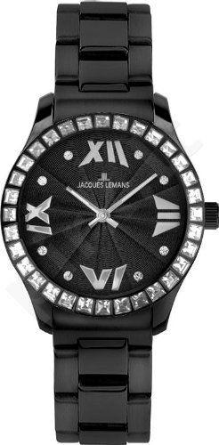 Moteriškas laikrodis Jacques Lemans Rome 1-1632E