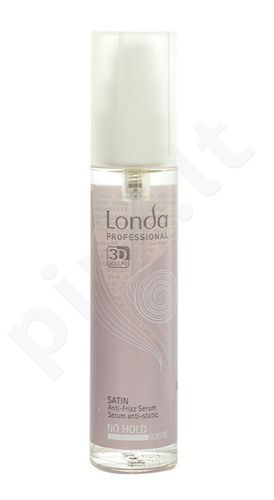 Londa Satin Anti-frizz serumas, kosmetika moterims, 40ml