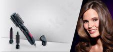 Plaukų garbanojimo žnyplės Remington AS7051 Volume & Curl