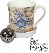 Puodelis su arbatos sieteliu 98309
