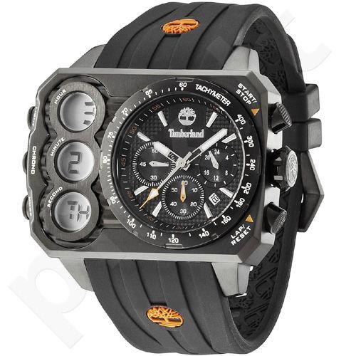 Timberland HT3 TBL.13673JSB/02S vyriškas laikrodis-chronometras