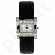 Moteriškas laikrodis Q&Q P165J311