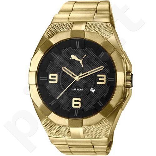 Puma Iconic PU103921004 vyriškas laikrodis