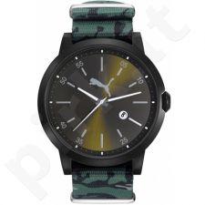 Puma Liberated PU104231004 vyriškas laikrodis