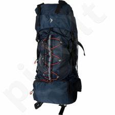 Kuprinė Outhorn Ventilla Ergonomy Peak HOL17-PCG603B tamsiai mėlyna