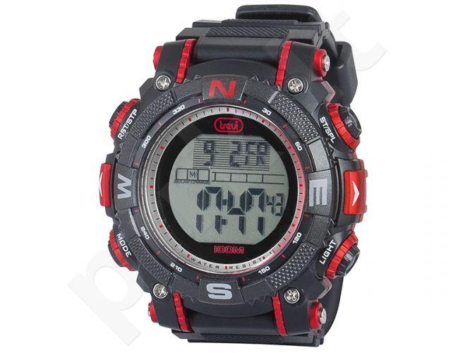 Trevi SG 340 laikrodis aktyviam gyvenimo būdui