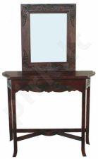 Makiažo staliukas 134X83X25 cm