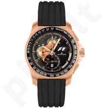 Vyriškas laikrodis Jacques Lemans F1 F-5015G