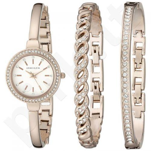 Moteriškas laikrodis Anne Klein AK/2046RGST