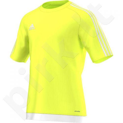 Marškinėliai futbolui Adidas Estro 15 S16160