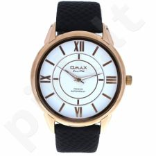 Moteriškas laikrodis Omax LA01R32I