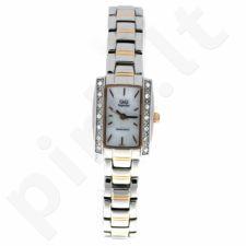 Moteriškas laikrodis Q&Q P209-816