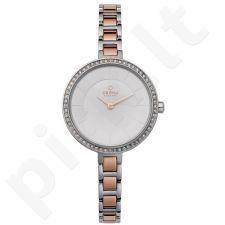 Moteriškas laikrodis Obaku V191LECISC